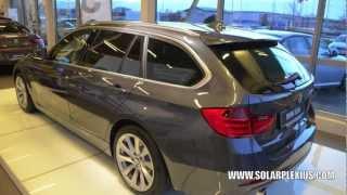 MONTERING SOLARPLEXIUS BMW 3-SERIE F30 TOURING 2012-(Besök http://WWW.SOLARPLEXIUS.SE Kontakta oss för mer information 013-87041 Lättmonterat solskydd i färdigskuren Polycarbonat för din bil ..., 2013-01-06T13:35:44.000Z)