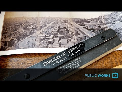 Public Works TV : EP.0024 - Mapmaker, Mapmaker, Make Me A Map