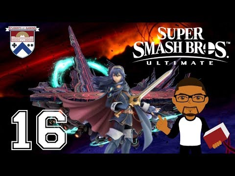 GIVEAWAY AT 550 SUBS - Playing with Viewers! | SUPER SMASH BROS. ULTIMATE | Stream - SoG thumbnail
