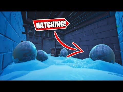 🔴 *NEW* ICE STORM EVENT HAPPENING NOW?! (Fortnite 24/7 COUNTDOWN Live)