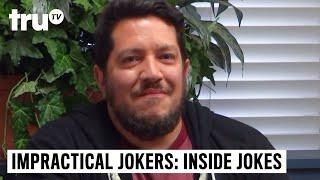Impractical Jokers: Inside Jokes - Sal's Biggest Pet Peeve   truTV