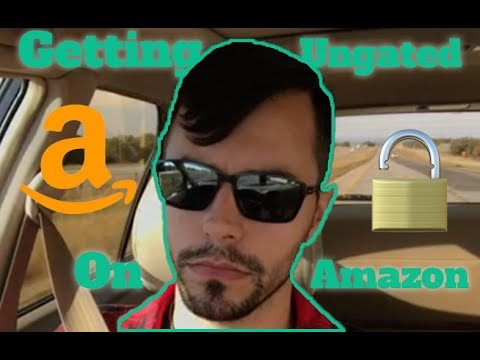 How To Get Ungated On Amazon Getting Points On Credit Cards