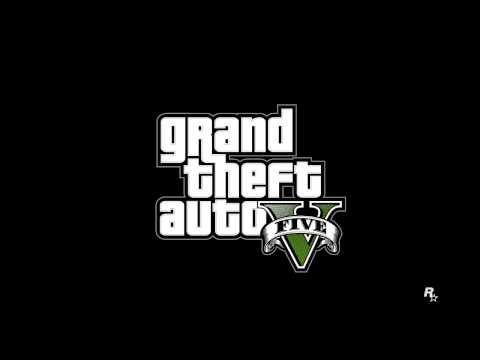 Gta V The Official Trailer Theme Song (The Chain Gang of 1974) W/LYRICS