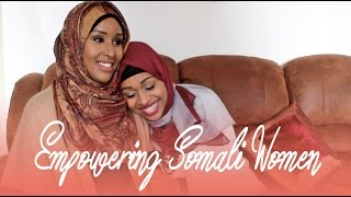 Empowering Somali Women with Ladan Takow