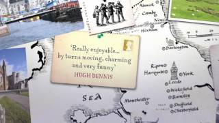 The Unlikely Pilgrimage of Harold Fry by Rachel Joyce - book video trailer.