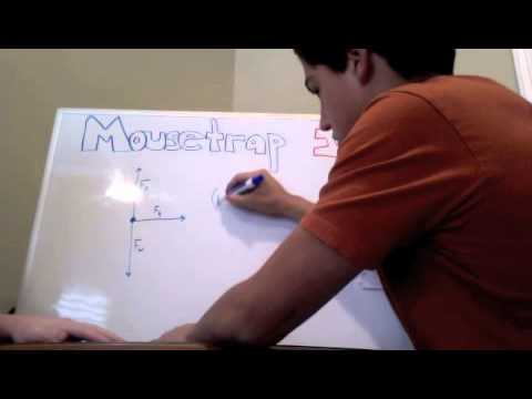 Mousetrap Car Analysis Youtube