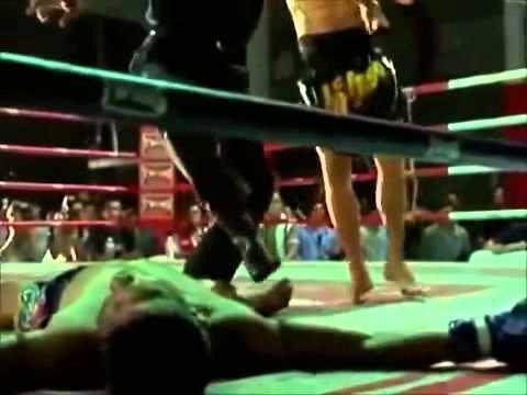 Filme De Muay Thai. Chok Dee Dublado