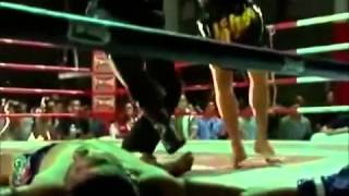 Filme De Muay Thai - Chok Dee  Dublado