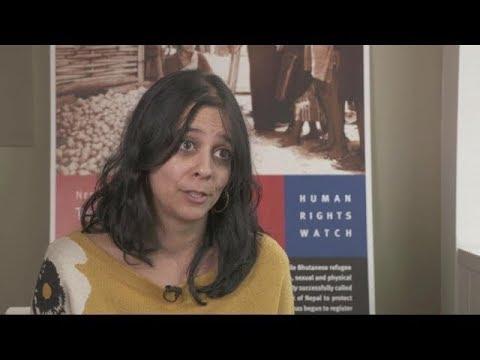 أخبار عالمية - شهادات موثقة تؤكد تورط جيش بورما في اغتصاب نساء من الروهينغا  - 13:23-2017 / 12 / 9