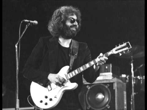 Jerry Garcia & Merl Saunders 6 30 72 Keystone Korner, San Francisco, CA
