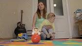Массажный коврик детский для профилактики плоскостопия Fosta 810 .