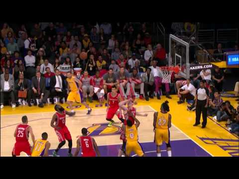 Chandler Parsons Dishes Behind His Back to Terrence Jones