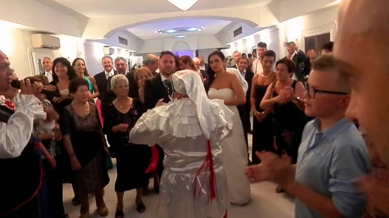 Matrimonio In Napoletano : Pulcinella napoletano al matrimonio di vincenzo e rossella