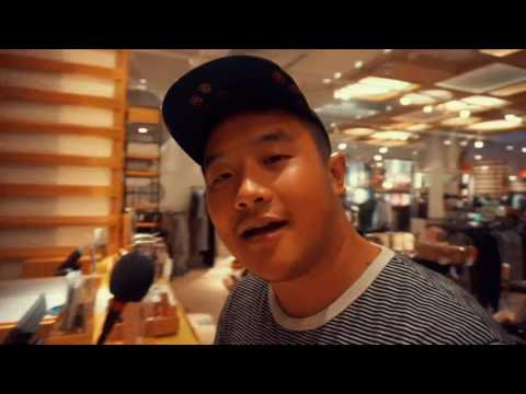 Hari Senan Gila (Bahasa Vlog 5)