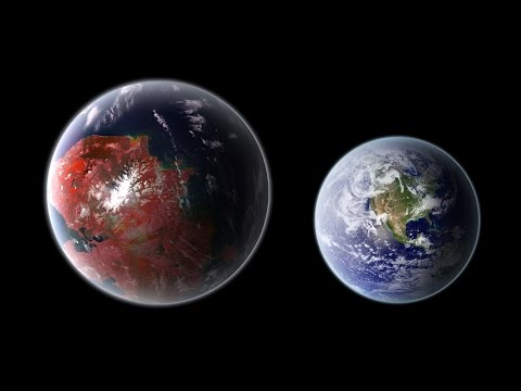 What is the Chance for Earth Like Exoplanet? iPad Video (Explain Everything)