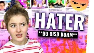 Wie Hater YouTube schauen | ARTEN VON ZUSCHAUERN