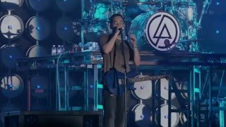Gambar cover Linkin Park - From The Inside (Live Earth Japan 2007) HD
