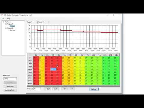MoPower v1.0 - Video Tutorial, Manuale d'uso del Software thumbnail