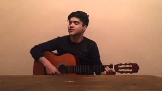 Jahandar - Hardadı yarım (Guitar cover)