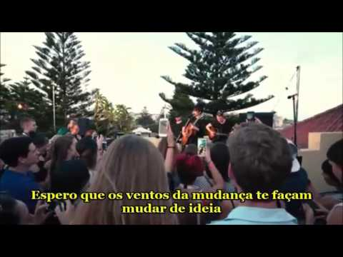 Alessia Cara - Stay (feat. Zedd) LEGENDADO