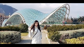 Tips and vlog from Georgia, Tbilisi