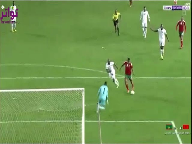 الاستوديو التحليلي وملخص مباراة المغرب و موريتانيا + تصريحات - بين اسبور
