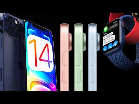 Apple отменила iPhone 12 и iOS 14!  Обзор: Apple Watch SE и 6, iPad Air 2020 и iPad 8 .Что показали?