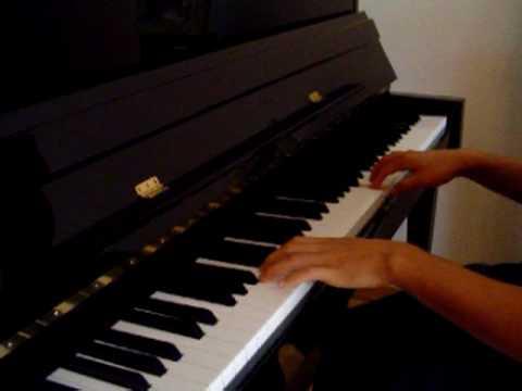 Lotto King Karl - Hamburg meine Perle (HSV-Song) - Piano