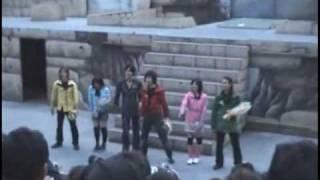 第6弾『ヒカルの勇気!マジで決めるぜ最終決戦!』 東京ドームシティ ...