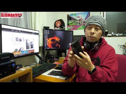【音】デジタルオーディオプレーヤーってやっぱり小型がいいなぁ!DP-S1の話とNW-ZX300の話!