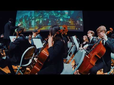 Guilty Crown OST: Krone【Orchestra】