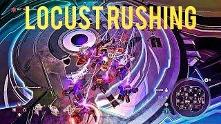 Halo Wars 2: Locust Rushing with Decimus!