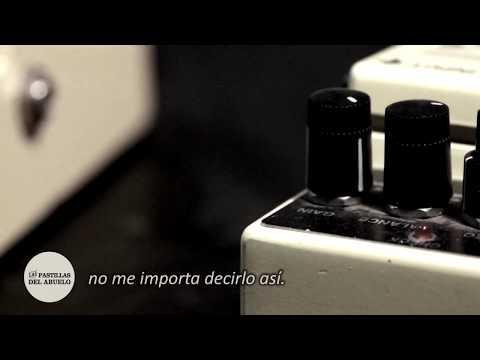 Las Pastillas Del Abuelo . Rompecabezas De Amor. Video Lyric
