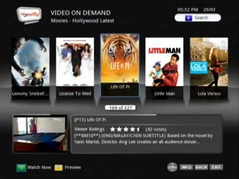 #TMTips Step by Step Guide for HyppTV Video on Demand