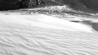 Leh Ladakh - Sand dunes at Hundar