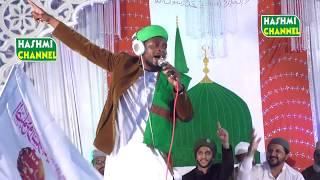 E Din Ke Gaddar Bulao Kya Ali Ko || Shabbir Barkaati