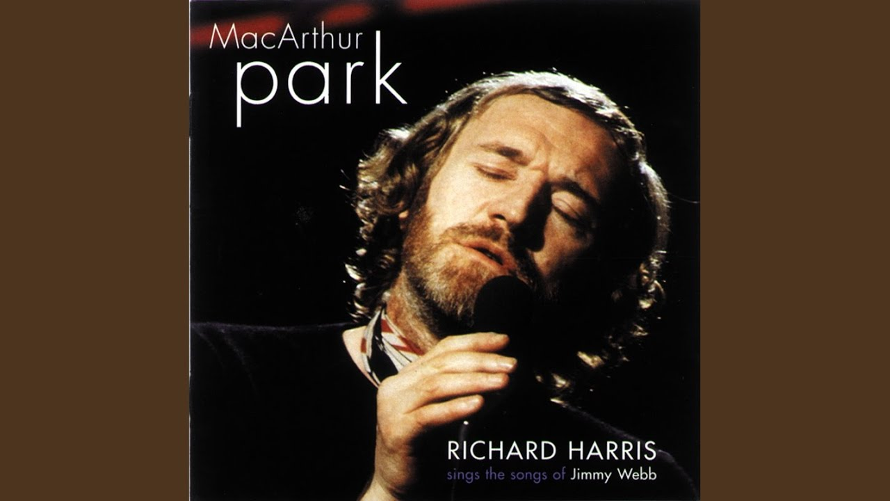 Summary -> Richard Harris Macarthur Park Lyrics Metrolyrics