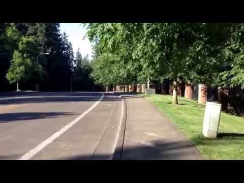 Around Wilsonville, Oregon; Random Videos and Thoughts
