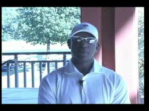 Eric Dickerson Interview