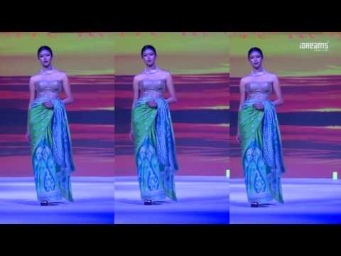 iDreams Events - Ritu Kumar in Bangalore Bridal Show