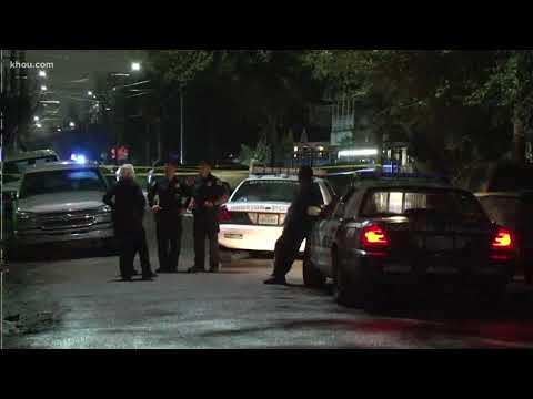 News Around The Lone Star State - 3 suspects dead, another injured after homeowner opens fire in Houston