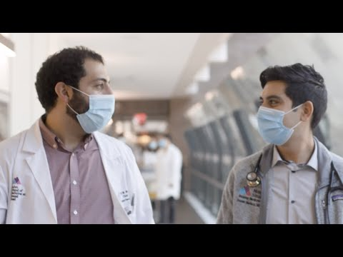 The Internal Medicine Residency At The Mount Sinai Hospital