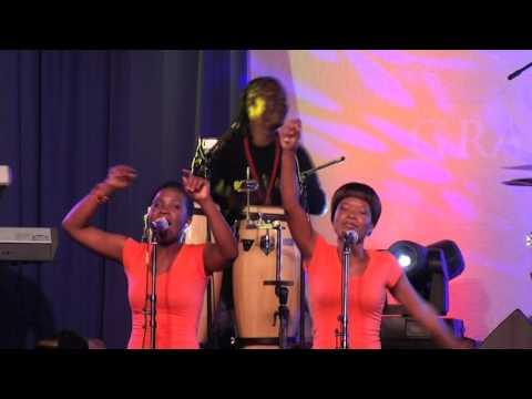 Worship House (feat. Mark Sathekge). - Re Kopantswe Ke Morena Jeso (Live) (Official)