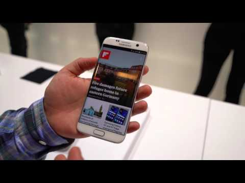 Samsung Galaxy S7: How to disable Flipboard (Briefing)