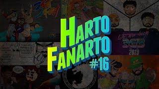 Harto Fanarto #16   3GB