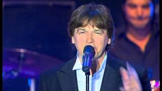 Zdravko Colic - Gori vatra - (LIVE) - (Pulska Arena 02.07.2008.)