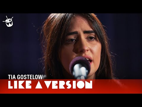 Mix - Tia Gostelow covers Empire Of The Sun 'We Are The People' for Like A Version
