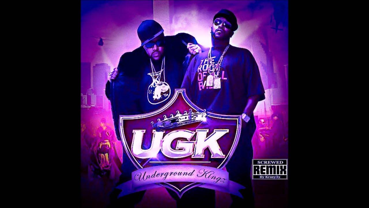 UGK Mix (UGK 4 Life)