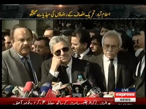 Supreme Court has Decided to Settle Things Herself - Hamid Khan