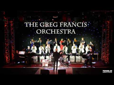 The Greg Francis Orchestra & Strings - Tomorrow (from Annie)
